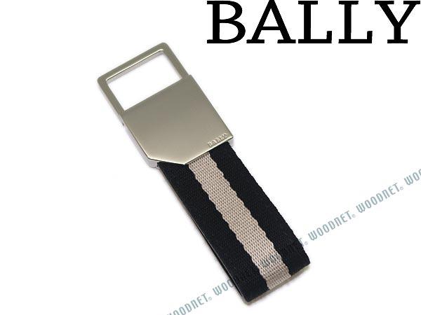 361f87572997 【送料無料】バリーキーホルダーブラック×ホワイトBALLYTANCYTSP-90ブランド/メンズ& ...
