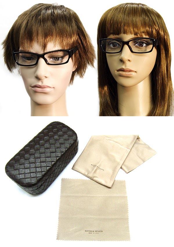 供供meganefuremubottegaveneta眼鏡眼鏡BOTTEGA VENETA黑色BVT-124-AQM名牌/人&女士/男性使用的&女性使用的/度從屬于的伊達、老花眼鏡、彩色·個人電腦事情PC眼鏡透鏡交換對應/透鏡交換是6,800日圆~