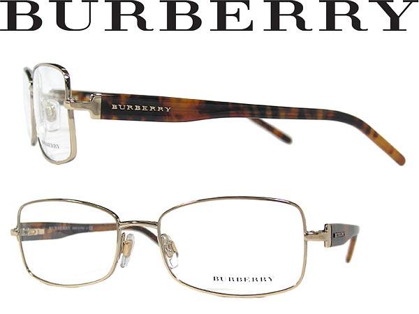 woodnet | Rakuten Global Market: BURBERRY glasses Burberry ...