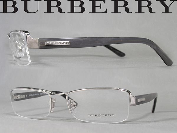 1035fbf9d6b3 Glasses BURBERRY Burberry eyeglasses frame glasses silver x marble grey  0BE-1094-1005 branded mens  amp  ladies   men for  amp  woman sex for and  advanced ...