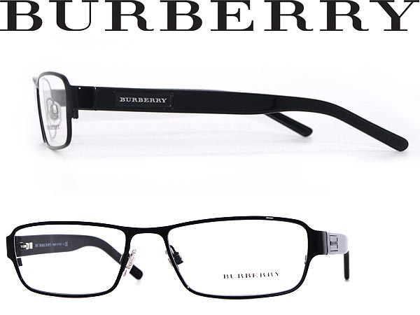 woodnet | Rakuten Global Market: BURBERRY glasses black Burberry ...