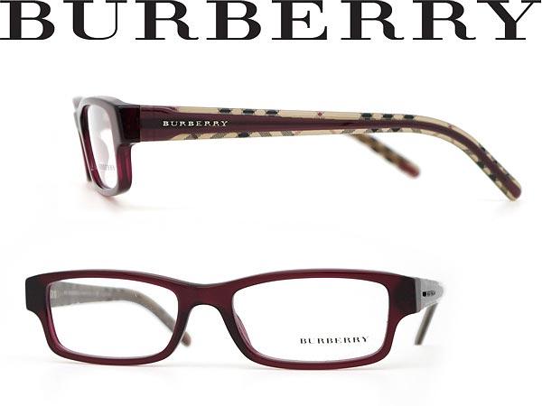 woodnet: Glasses Burberry dark red BURBERRY eyeglass frames glasses ...