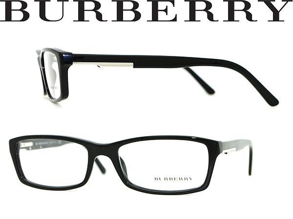 woodnet | Rakuten Global Market: Glasses BURBERRY Burberry ブラック ...