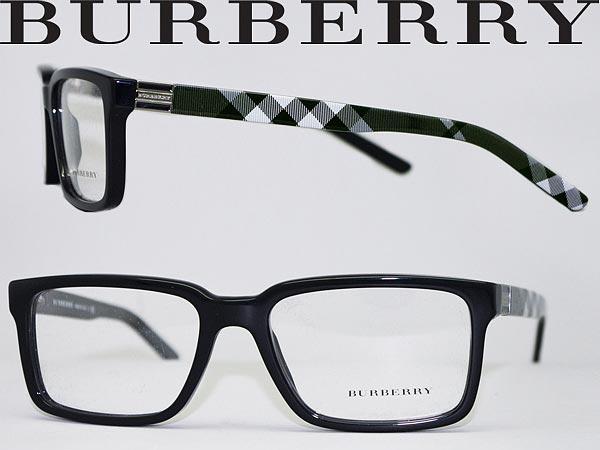 woodnet | Rakuten Global Market: Glasses Burberry black BURBERRY ...