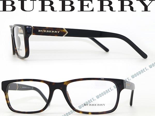 bf0cb5f0a92c woodnet  Burberry glasses tortoiseshell Brown BURBERRY eyeglass ...