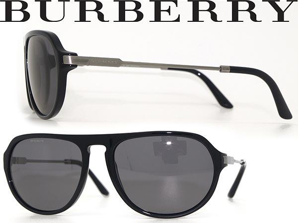 548659e2623 BURBERRY sunglasses black polarized lenses Burberry 0BE-4116-3001-81 WN  0038 branded mens   ladies   men for   woman sex for and ultraviolet UV  kathrens ...