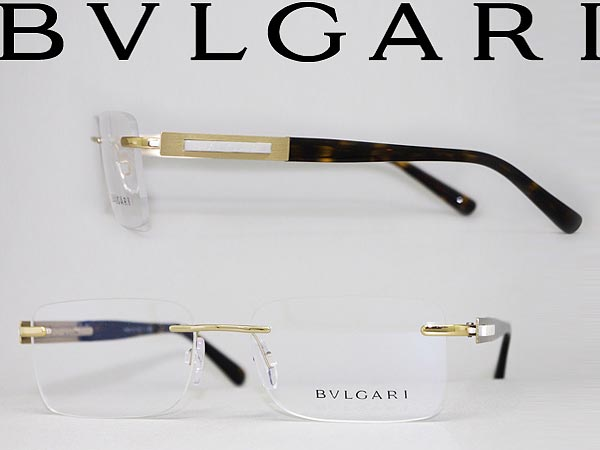 3cdff19e37 BVLGARI glasses rim no   HCI no Bulgari-to-points-gold x tortoiseshell Brown  eyeglasses frame glasses 0BV-1042-278 branded mens  amp  ladies   men for   amp  ...