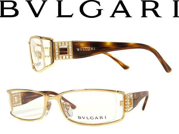 woodnet: BVLGARI frame glasses Bvlgari glasses glasses gold x ...