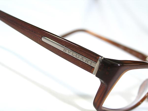 12a47b0ab5 Eyewear BVLGARI Bulgari eyeglass frames eyeglasses glasses wood tone dark  brown 0BV-3007-5019 branded mens  amp  ladies   men for  amp  woman sex for  and ...