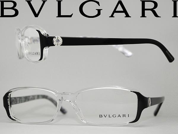 woodnet: BVLGARI クリアスケルトン eyeglasses frame x black square ... | 600 x 450 jpeg 24kB