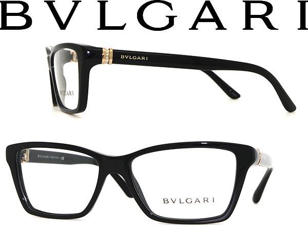 e96395162e BVLGARI glasses frame black x Gold Bulgari eyeglasses glasses 0  BV-4065B-501 WN0051 brand and men s   women s   men s   women   degree with  ITA reading ...