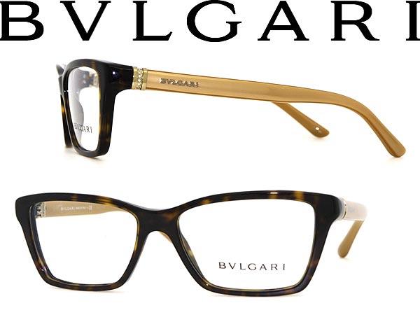 99d6d5c20a woodnet  BVLGARI glasses tortoiseshell Brown × champagne gold x Gold ...