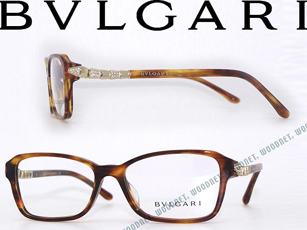 aa79785d9c BVLGARI glasses tortoiseshell Brown Bvlgari glasses frames glasses BV-4090  BF-816 WN0054 branded mens  amp  ladies   men for  amp  woman sex for and  once ...