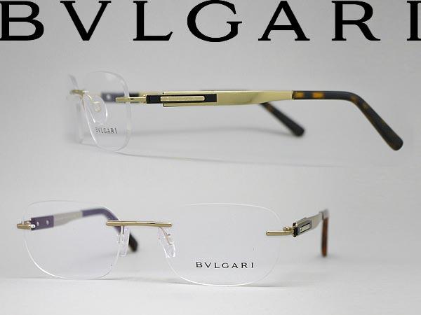 woodnet   Rakuten Global Market: Bvlgari glasses frame rim no ...