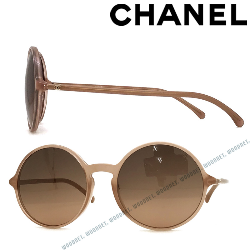 CHANEL サングラス シャネル レディース グラデーションブラック 0CH-5279A-1623K0 ブランド