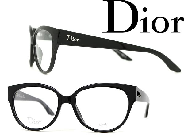 woodnet: Glasses Christian Dior black Christian Dior CD eyeglass ...