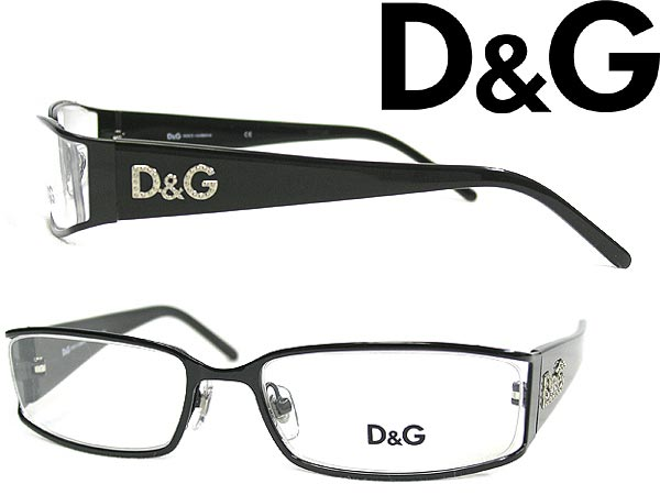 woodnet | Rakuten Global Market: D & G eyeglass frames ...