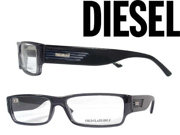 faed50ca7159 Diesel glasses eyeglasses frame glasses DIESEL skeleton black x  branded mens  amp  ladies   men DIE-DV-0142-AHX black for  amp  woman sex  for and once with ...