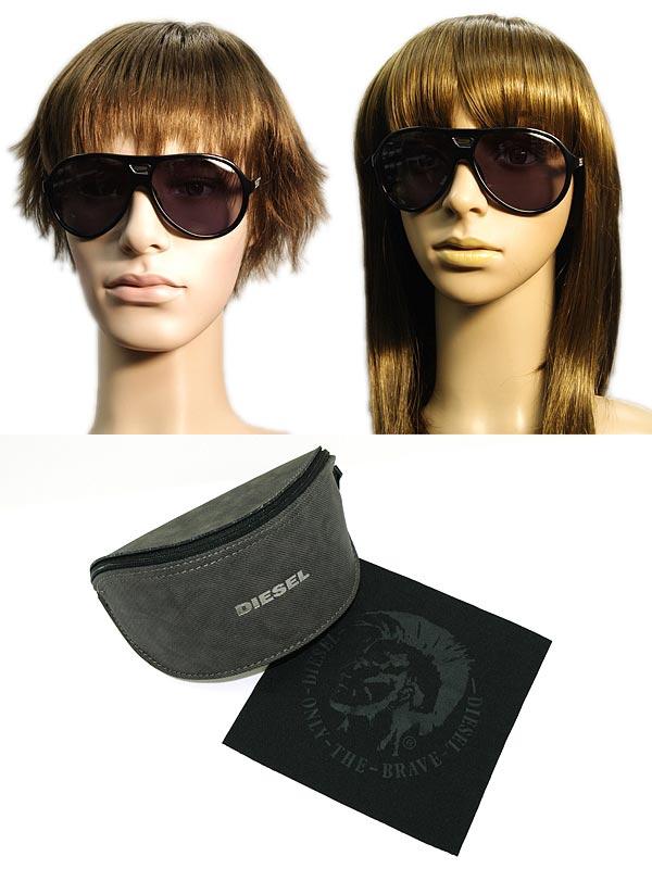 供供柴油太陽眼鏡黑色泪珠DIESEL DL-0034-05N名牌/人&女士/男性使用的&女性使用的/紫外線UV cut透鏡/開車兜風/釣魚/戶外/漂亮的/時裝