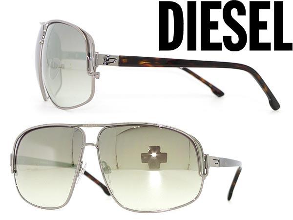 供供柴油太陽眼鏡層次黑色鏡子DIESEL DL-0065-14P名牌/人&女士/男性使用的&女性使用的/紫外線UV cut透鏡/開車兜風/釣魚/戶外/漂亮的/時裝