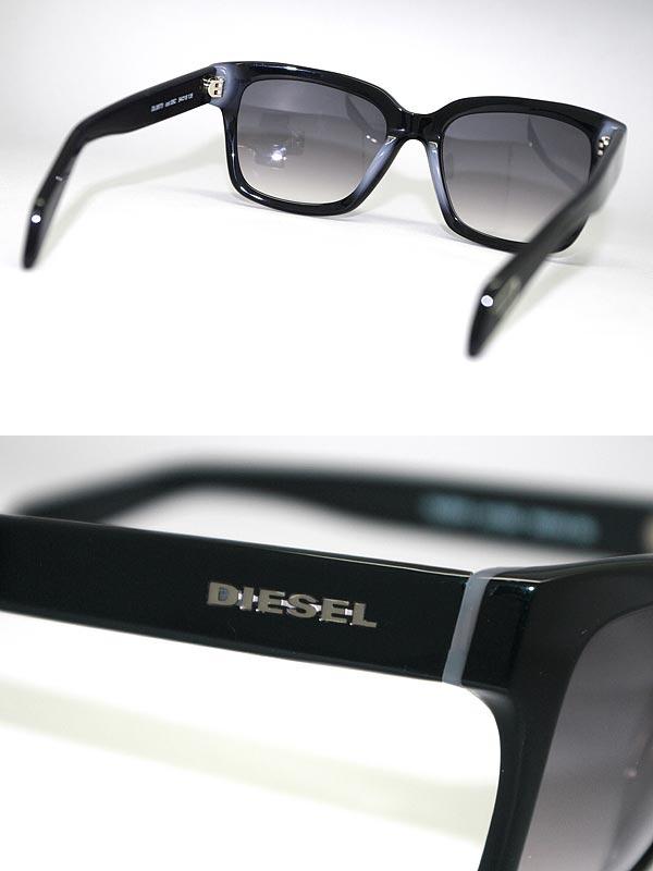 선글라스 디젤 그라데이션 블랙 DIESEL DL-0073-05C 브랜드/남성 및 여성용/남성용 및 여성용/자외선 UV 컷 렌즈/드라이브/낚시/아웃 도어/유행/패션