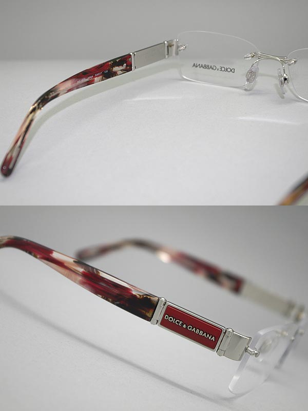120736f8f3ba ... DOLCE  amp GABBANA glasses rim protection   HCI no silver x marble red  Dolce  amp ...