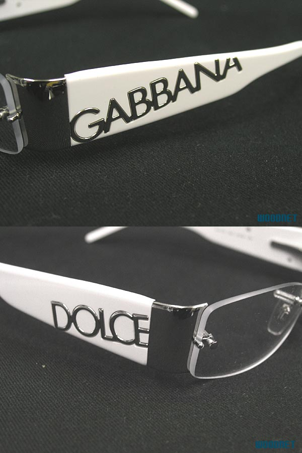 woodnet | Rakuten Global Market: Dolce & Gabbana eyeglass ...