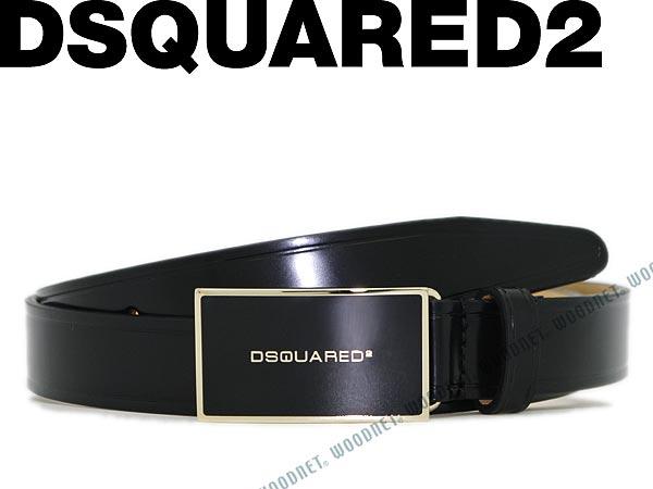 Leather belt Dsquared2 UmZIsYn