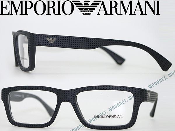 emporio armani glasses frames matte black square type emporio armani eyeglasses glasses ea 3019 - Emporio Armani Frames