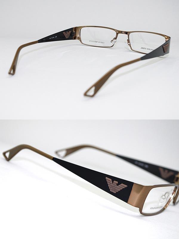 Eyeglass Frames In Qatar : woodnet Rakuten Global Market: Emporio Armani eyeglass ...