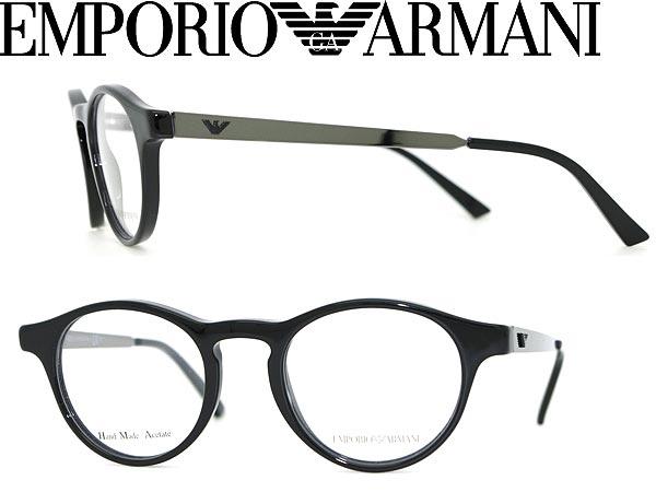 供供眼鏡EMPORIO ARMANI burakkuemporioarumanimeganefuremu眼鏡EMP-EA-9782-ANS名牌/人&女士/男性使用的&女性使用的/度從屬于的伊達、老花眼鏡、彩色·個人電腦事情PC眼鏡透鏡交換對應/透鏡交換是6,800日圆~