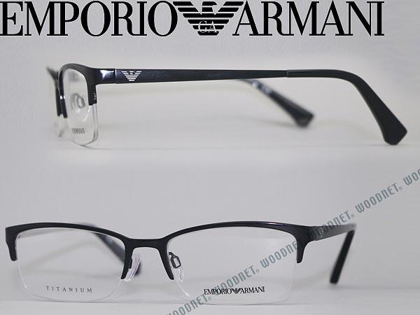 15f53da92a00 Emporio Armani an EMPORIO ARMANI glasses frames glasses black glasses  EA-1024TD-3008 branded mens   ladies   men   for women for   grade of  eyeglass lens ...