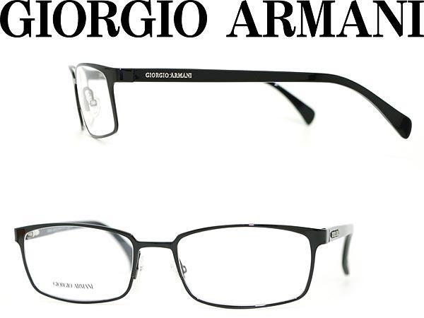 80ad982089e Eyeglass frames by GIORGIO ARMANI square-black x grey Giorgio Armani  eyeglasses glasses ARM-GA-881-O7V branded mens  amp  ladies   men for  amp   ...