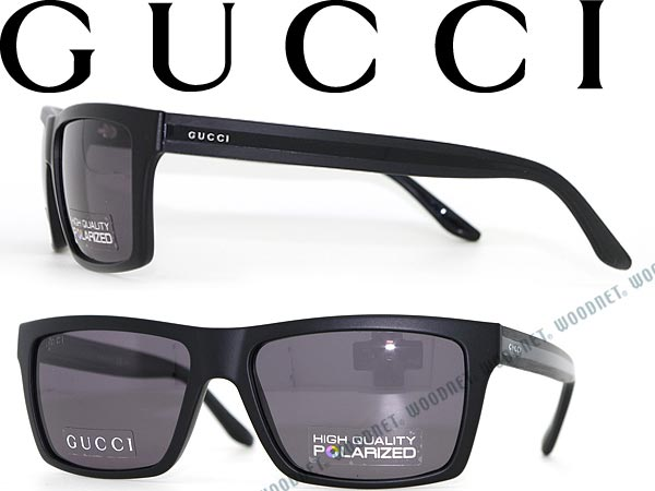 ec367b610f2 ... drive   fishing   OUTDOOR   fashion   fashion for   women for sunglasses  GUCCI black polarizing lens gucci GUC-GG-1013-S-52R-3H WN0045 □□ reduction  in ...