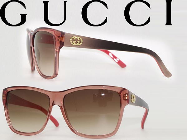 b4c02707baa5e ultraviolet rays UV cut lens   drive   fishing   OUTDOOR   fashion    fashion for   women for GUCCI sunglasses gradation brown gucci GUC-GG-3579-S-WR4-S2  ...