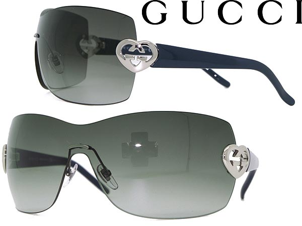 e18b5fe786a4d GUCCI sunglasses gradient black rimless branded mens   ladies   men  GUC-GG-4200-S-WNI-N6 WN0037 Gucci-type for   woman sex for and ultraviolet  UV kathrens ...