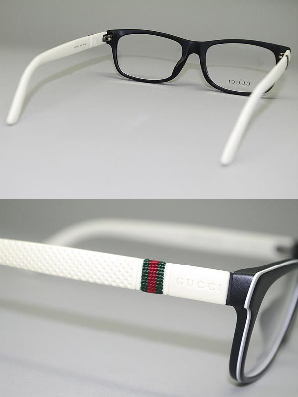 7b90815bd49 Gucci glasses frame Matt Black GUCCI eyeglasses glasses GG-9108F-4UQ WN0054  branded mens  amp  ladies   men for  amp  woman sex for and once with ITA  ...