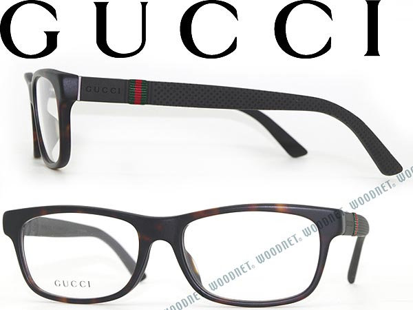 4f9c4fa32b80 GUCCI glasses Matt tortoiseshell Brown Gucci eyeglasses frame glasses  Gg-2108f-4ur WN0054 branded mens  amp  ladies   men for  amp  woman sex for  and once ...