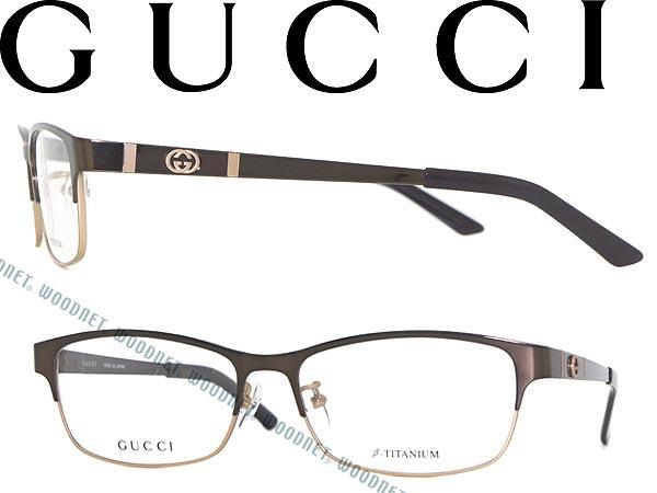 gucci eyeglasses brown thurmont gucci glasses frames glasses gg 9692j cwi wn0054 wn0017 - Womens Gucci Frames