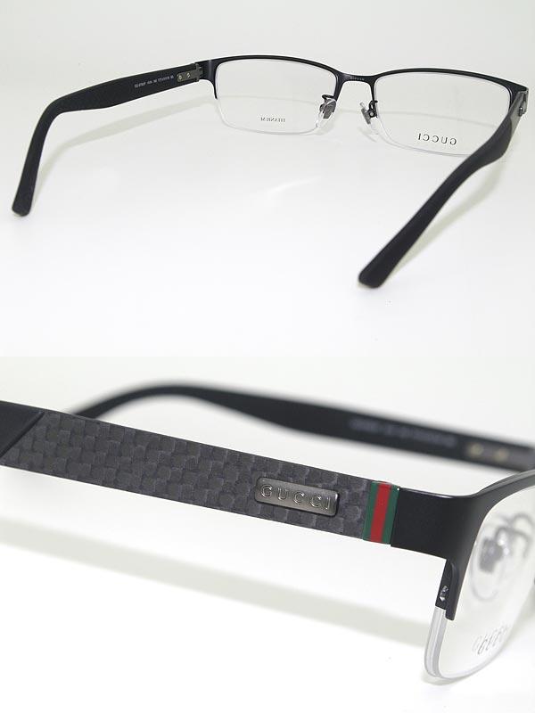 供供GUCCI眼鏡納伊角色型墊子黑色古馳眼鏡架子眼鏡GG-9700F-4VH WN0054名牌/人&女士/男性使用的&女性使用的/度從屬于的伊達、老花眼鏡、彩色·個人電腦事情PC眼鏡透鏡交換對應/透鏡交換是6,800日圆~
