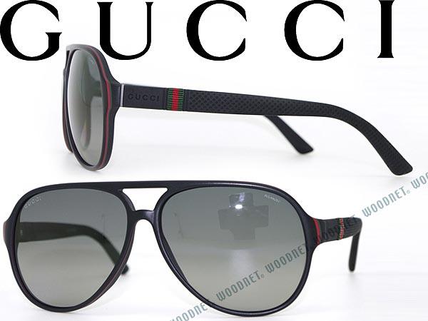 c13fb36bcb8 ... drive   fishing   OUTDOOR   fashion   fashion for   women for sunglasses  GUCCI gradation black polarizing lens teardrop type gucci GUC-GG-1065-4UP-WJ  ...