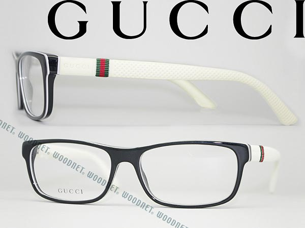 ef4d646f060eb Gucci glasses black square type GUCCI glasses frames glasses GUC-GG-1066-4UQ  WN0013 branded mens  amp  ladies   men for  amp  woman sex for and once  with ...