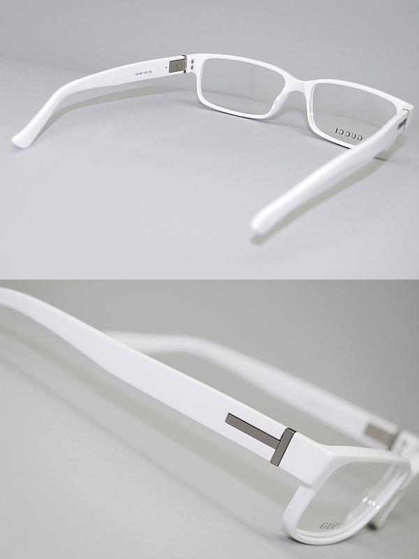 woodnet: GUCCI glasses white Gucci eyeglass frames eyeglasses GUC-GG ...