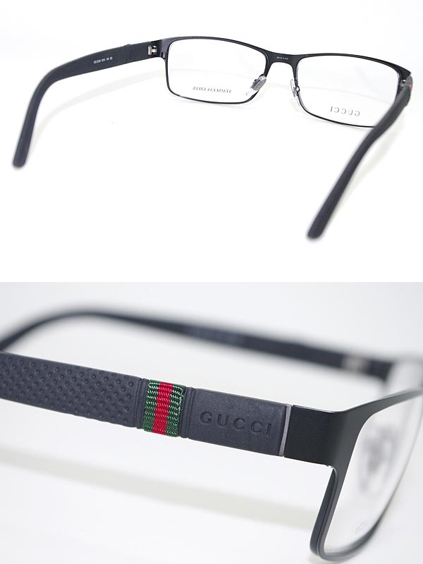 355160f7bc4f Glasses GUCCI matte black square type Gucci glasses frames glasses GUC-GG- 2248-M7A WN0013 branded mens  amp  ladies   men for  amp  woman sex for and  once ...