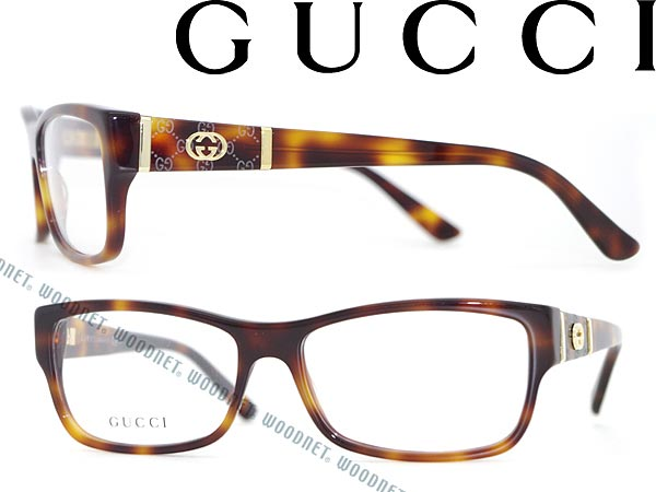 a8398babff1 GUCCI eyeglasses frame tortoiseshell Brown Gucci eyeglasses glasses  GUC-GG-3133-05L branded mens   ladies   men for   woman sex for and once  with ITA ...