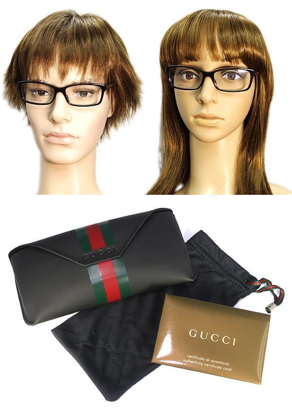 眼鏡 GUCCI 黑色 × 綠色 x 紅場類型古奇眼鏡框架眼鏡泰爾-GG-3181-29 A 品牌/男士與女士們 / 男人性 & 女孩的程度與 ITA 讀書眼鏡顏色 PC PC 鏡片鏡頭更換為晶狀體置換是 6800 日元-