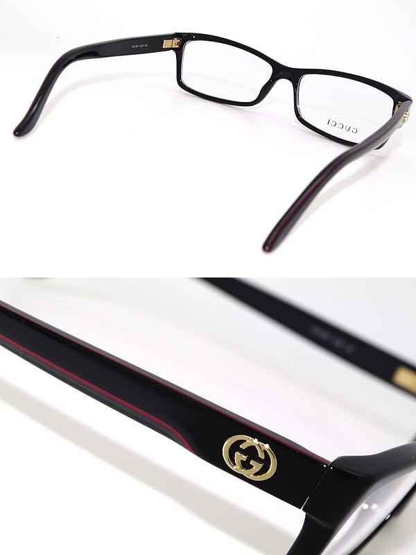 供供古馳眼鏡黑色廣場型GUCCI眼鏡架子眼鏡GUC-GG-3564-AON名牌/人&女士/男性使用的&女性使用的/度從屬于的伊達、老花眼鏡、彩色·個人電腦事情PC眼鏡透鏡交換對應/透鏡交換是6,800日圆~