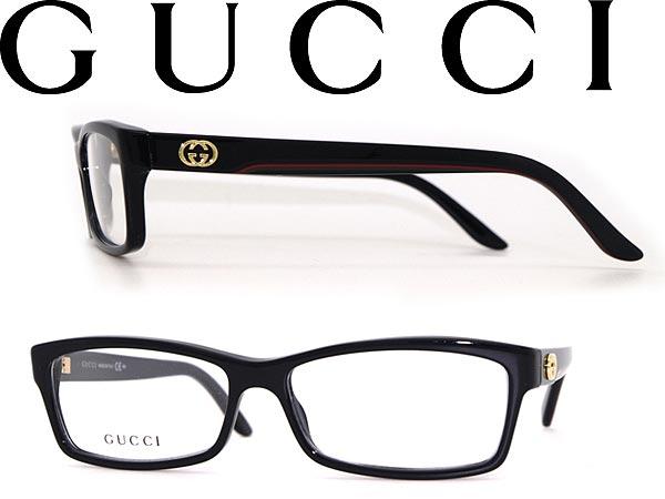90cbabd893fd Gucci glasses black square type GUCCI glasses frames glasses GUC-GG-3564-AON  ...