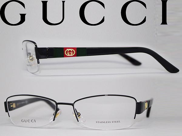 d18fb4c3fed Glasses frames GUCCI black nylon type Gucci eyeglasses glasses GUC-GG-4220-L3F  branded mens  amp  ladies   men for  amp  woman sex for and once with ITA  ...