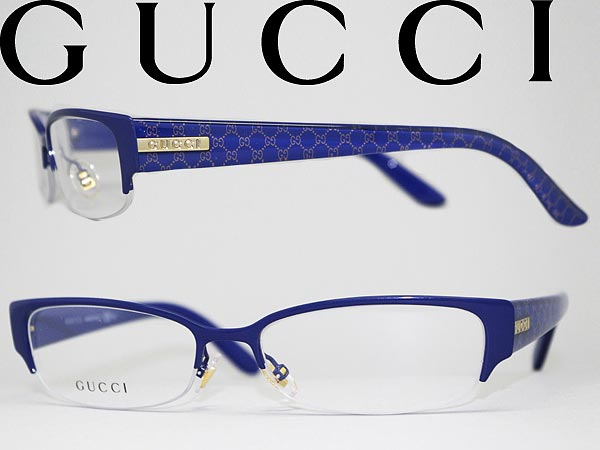 gucci eyeglass frames blue nylon type gucci eyeglasses glasses guc gg 4222 wm2